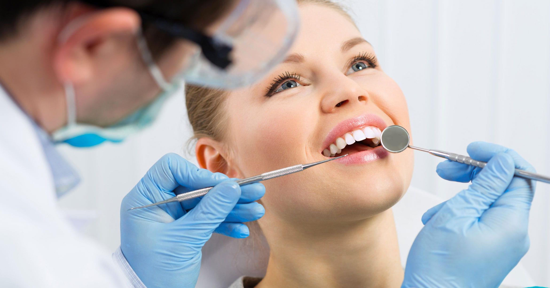 Visita di controllo Studio Odontoiatrico Dr. Alberto di Feo