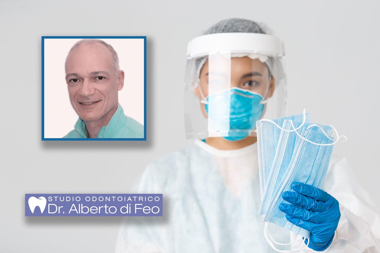 Andare dal dentista è sicuro: anche un'indagine USA conferma che le precauzioni adottate sono efficaci